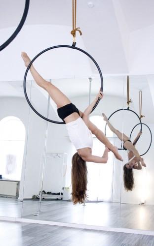 Anjas Hoop Performance (c) Ubr